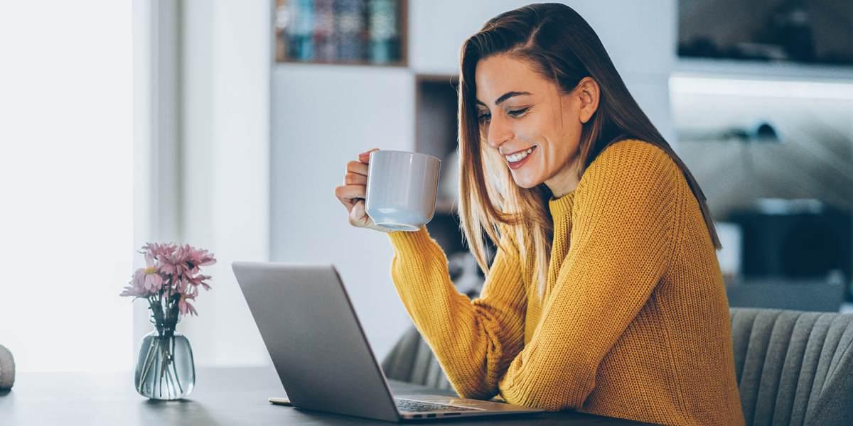 Trabalho remoto: 6 formas de manter a produtividade
