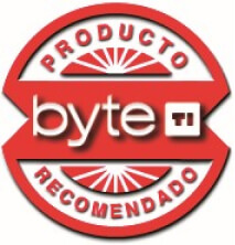 logo byte ti