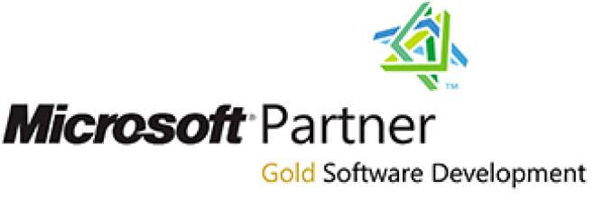 Certificação Microsoft Gold PHC