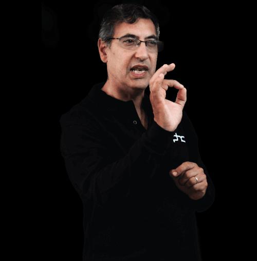Francisco Caselli, Performance Analytics Director da PHC Software
