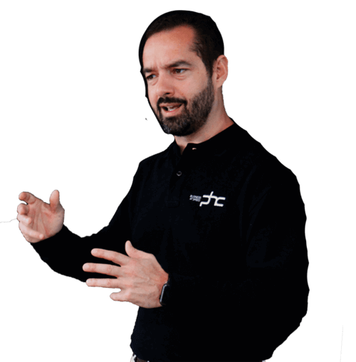 Luís Antuntes, Human Resources Director da PHC Software