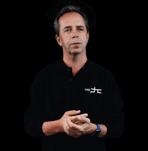 Ricardo Parreira, CEO da PHC Software