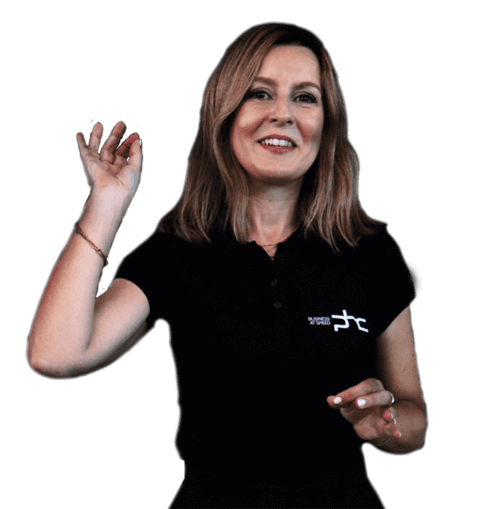 Tânia Marques, Marketing&Communication Director da PHC Software