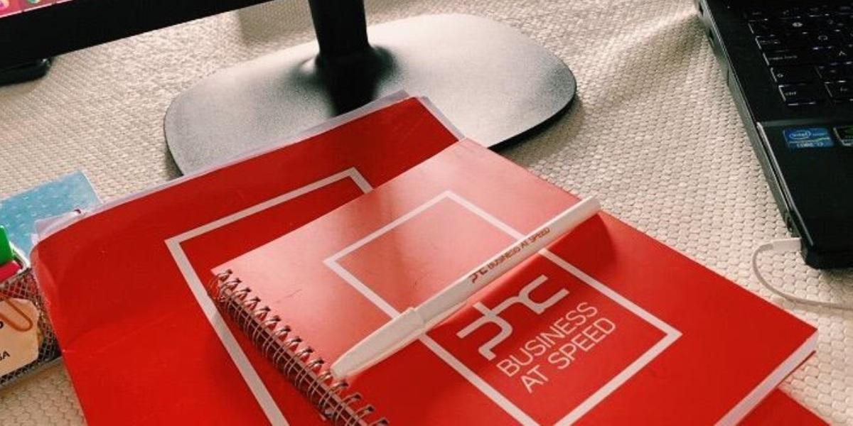 Trabalho remoto: como adaptámos a PHC a #BusinessAtHome