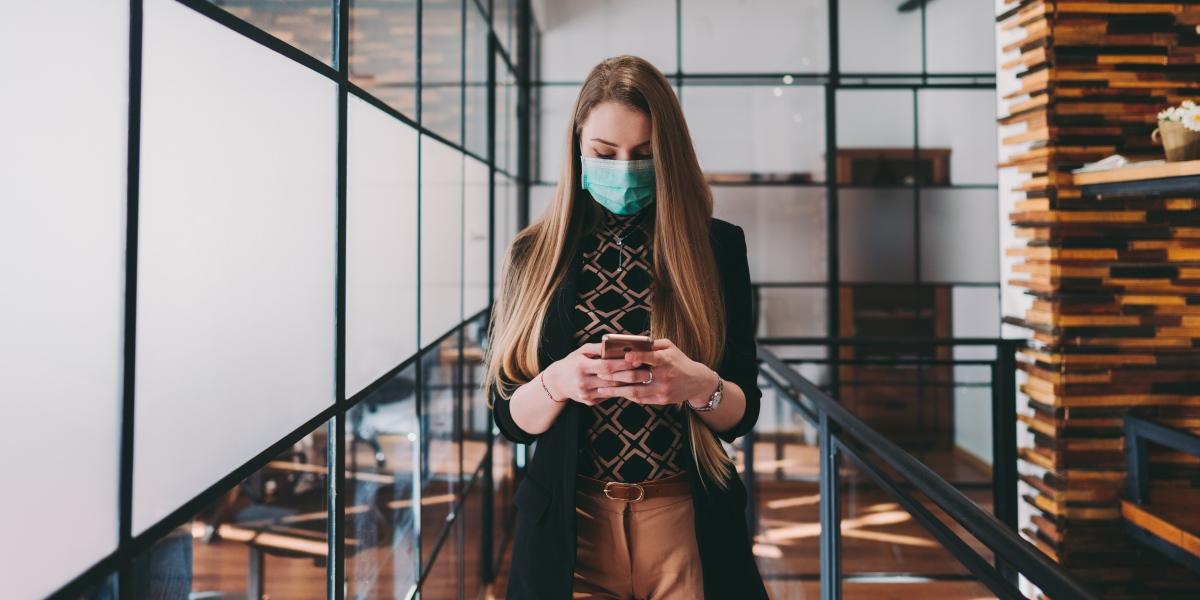 Gerir em tempos de pandemia: 7 vantagens de um software de gestão
