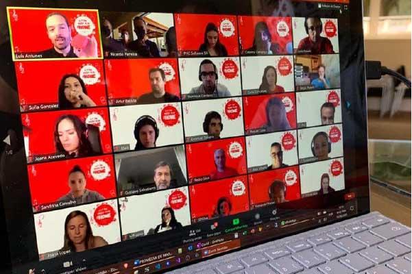 Aniversário PHC Digital e Global