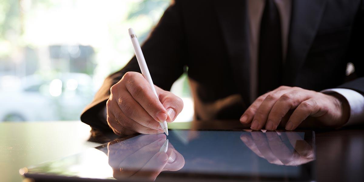 Assinatura digital qualificada nas faturas é obrigatória a partir de 1 de janeiro