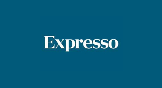 Logótipo Jornal Expresso