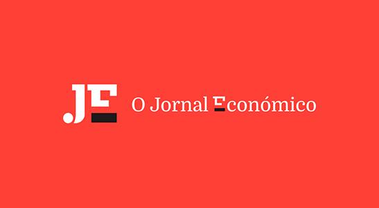 Logótipo Jornal Económico