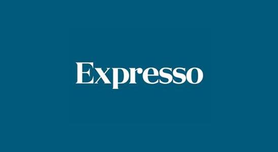 Logótipo do Jornal Expresso