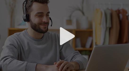 Thumbnail do vídeo da mobilidade no trabalho