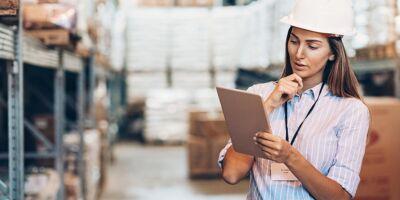 logistica distribuicao digitalizacao