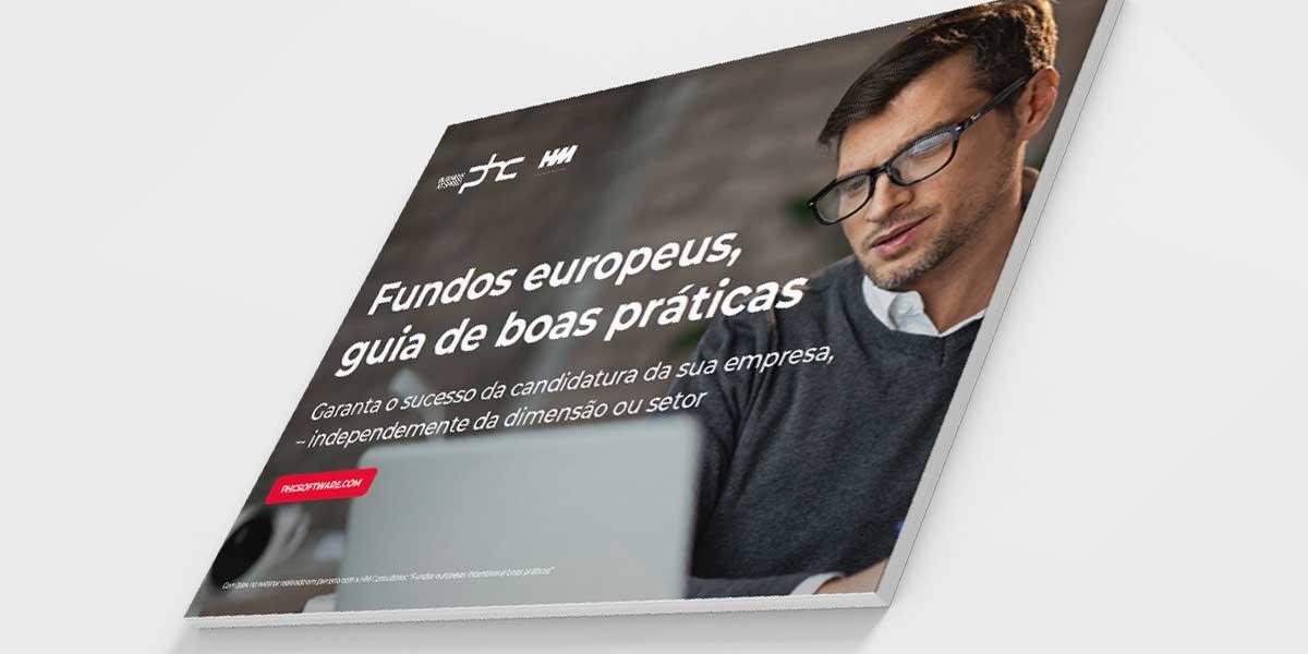 Ebook Fundos Europeus